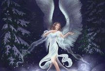 Fairy / by Nancy Stover