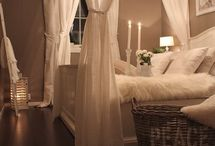 Je t'aime Beautiful Boudoirs / by CHROMATICgallerie