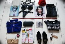Magazines & Photoshoots
