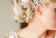 Wedding Hair Mood