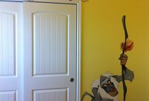 Pintar parede *
