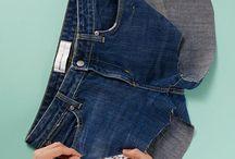 шорты и штаны