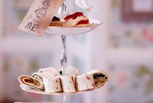 Tea Party / Tea party ideas, decor and foods