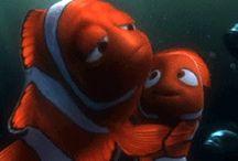 Nemo / Buscando a nemo