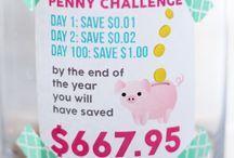 Finances and Savings
