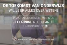 ELEARNING / Elearning, Blended Learning, Moocs, Virtual classrooms, Education