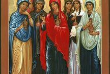 Orthodox Icons