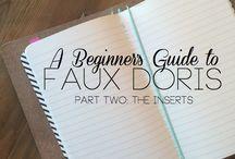 Organization: Planners / Fauxdoris