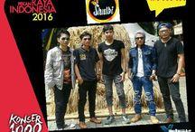 Jelang konser pekan raya indonesia
