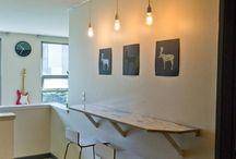 Cocina / Ideas para decorar la cocina...