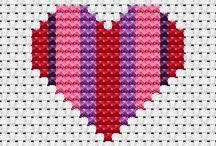 Cross Stitch For Mali