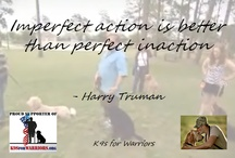 Service Dogs in Training / Meet our Service Dogs in Training at K9s For Warriors / by K9s for Warriors