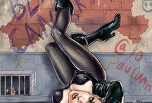 Comic Book Women