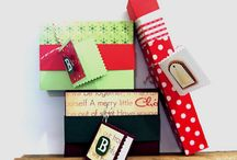 {holiday} Christmas ~ misc / by Melodie W