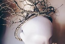 headdress project