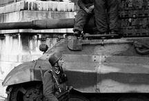 WWII-Hungary