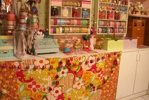 Sewing Rooms I LIke