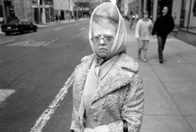 Street Photography / They came from the street... / by Julie Hagenbuch Photography