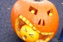Halloween / by Suzanne Sullivan