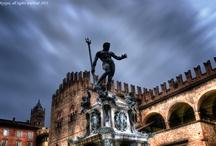 Scorci d'Emilia Romagna