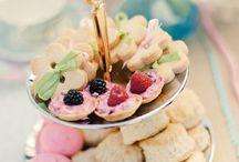 Tea Party / by Sarah Baier