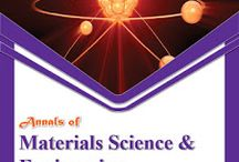 Annals of Materials Science & Engineering