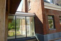 Aannemersbedrijf Brabant