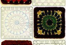 crochet / by Stella Ravaglia
