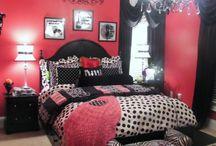 Kaylies room