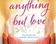 Cozy Romance and Women's Fiction