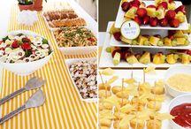 Party Food / by Greta Gill-Britton