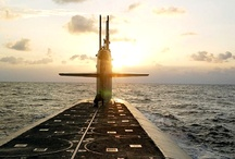 Submarine / #The Hunt for Red October  #K-19: The Widowmaker #The Fifth Missile  #Down Periscope #Hostile Waters  #On the Beach #Crimson Tide #Last Resort #Submarine #U571 #Das boot #Das letzte U-Boot #The Enemy Below    / by Yalım Usmanbaş