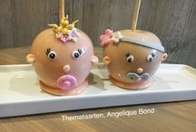 Candy Apples by Angelique Bond from the Netherlands