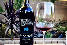 Chateau Lettau Wines / Your favorite Paso Robles wines available here at Chateau Lettau Winery