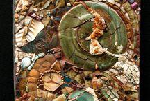 mixed mosaic