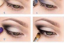 Makeup Ideas - Eyes