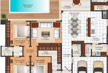 Frank house plans