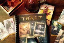 Tarot inspirations