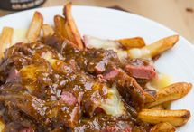 poutine / by Noreen Quinn