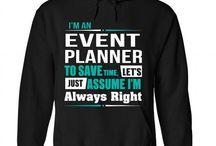 Event Planner Fun