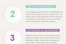 Web Image Tips and Inspiration
