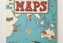 Maps * Kart