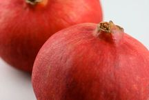 What's in a name / The inspiration behind Pomegranite - pomegranates