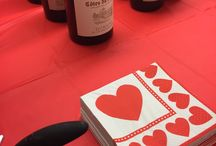 2015 Valentine's Office Social Event / Our first annual Valentine's Social Event at Coldwell Banker Georgetown / by Coldwell Banker Residential Brokerage | Georgetown