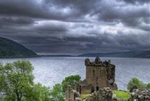 Inverness and Isle of Skye / by Diana Brandon