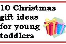 Christmas gift ideas / by Trish Fox Nunley