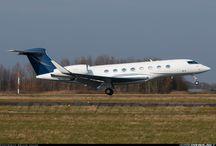 Gulfstream G-VI