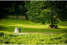 Weddings / Check out our many beautiful wedding venues.