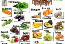 Healty Foods / Healty Foods