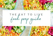 Food Prep Guide